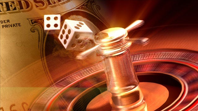 Tahlequah Casino May Be Forced To Close This Month