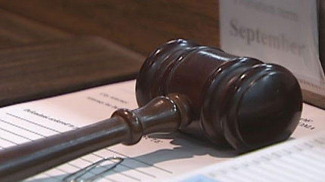 Muskogee Man Sentenced To Federal Prison For Stolen Firearms