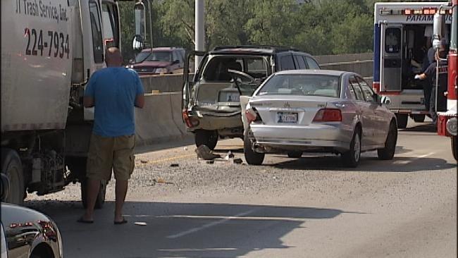 Police Release Identity Of Man Killed On Highway 97 Bridge