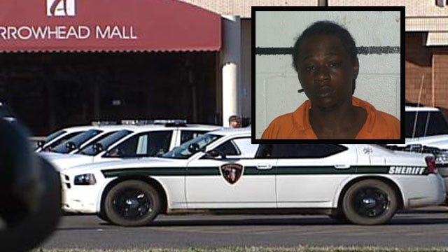 Murder Trial Begins Over 2010 Shooting At Muskogee Mall