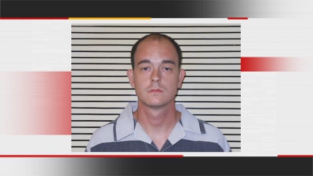 Wagoner County Home Invasion Suspect Arrested, Stolen Property Recovered