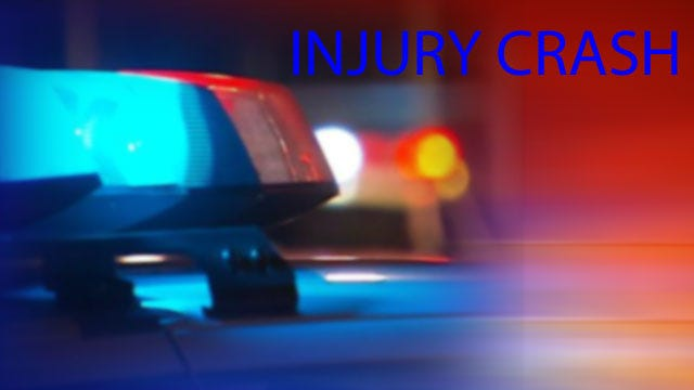 Three Critical, Six Injured After Driver Falls Asleep In Pushmataha County