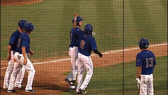 Drillers Squeeze Out 1-0 Victory Over Travelers