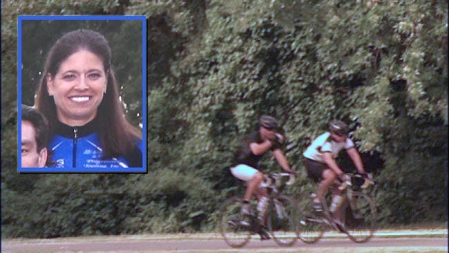 Tulsa Duathlon Held To Honor Cyclists Killed In 2009