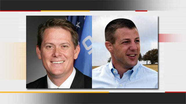 Oklahoma District 2 Candidates Faught And Mullin To Debate