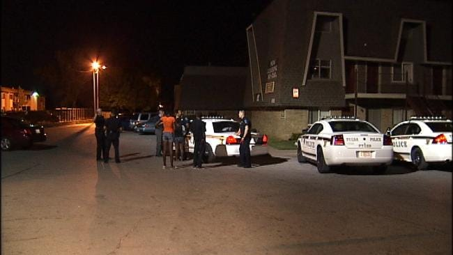 Two Women Carjacked At Tulsa Apartment Complex
