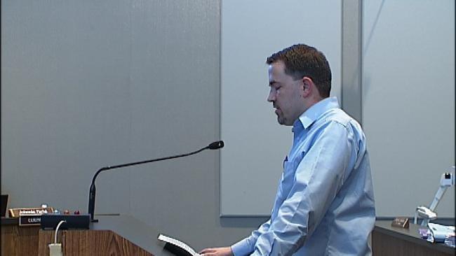Controversy Over Broken Arrow Casino At City Council Meeting