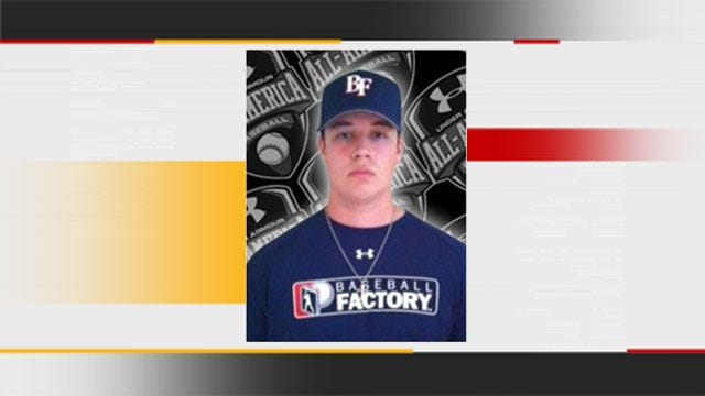 Jenks Pitcher To Compete In Under Armour All-America Game