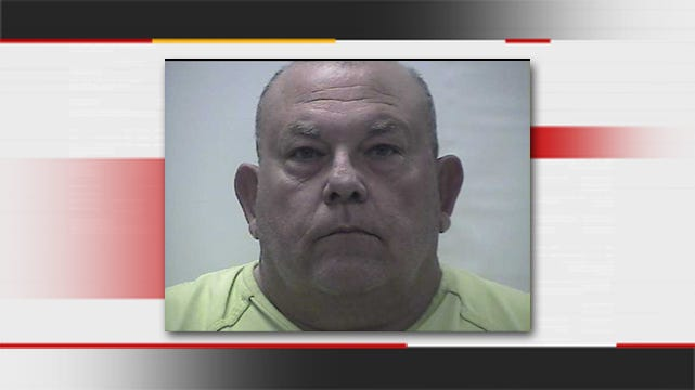 Ralston Man Charged With Shooting Wife To Death