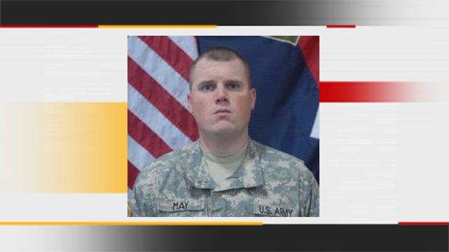 Soldier From Independence, Kansas Dies In Afghanistan