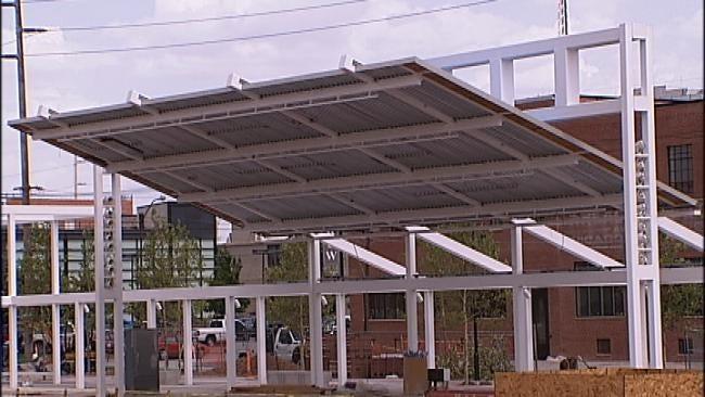 Tulsa PAC Trust Wins $50,000 Grant For New Brady District Park Programs
