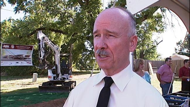 Jenks Public Schools Breaks Ground On Three New Buildings