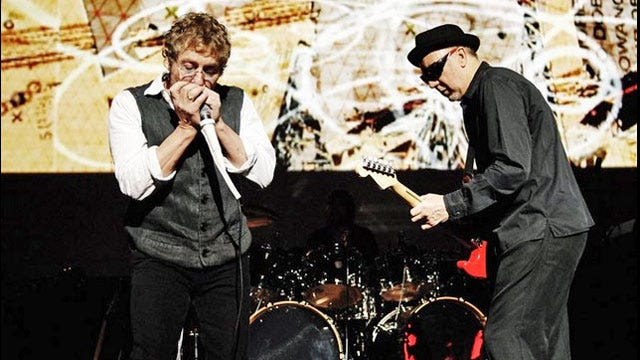 The Who To Perform At Tulsa's BOK Center In February