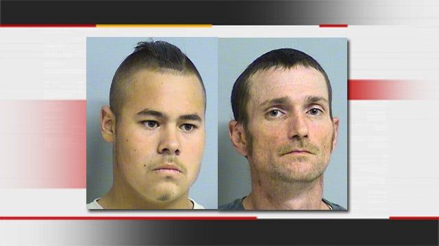Witnesses: Accused Tulsa Good Friday Shooters Confessed Killings