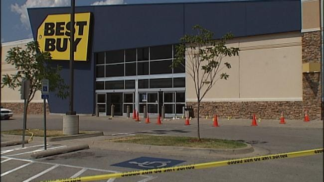 911 Caller In Best Buy Shooting Talks About Ordeal