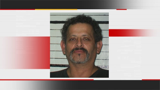 Muskogee County Man Sentenced For Conspiring With Jailer To Assault Fellow Inmate