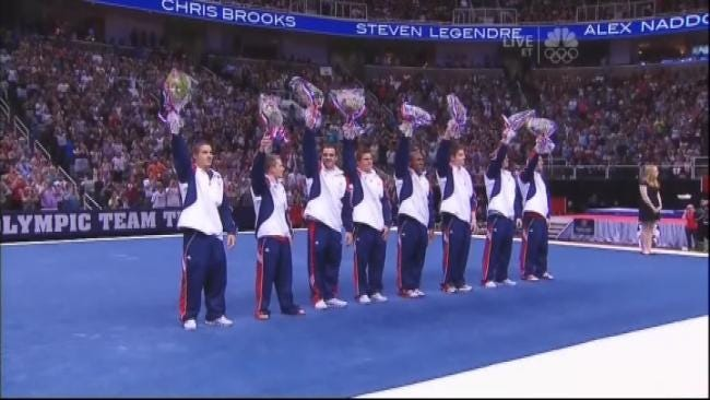 Oklahoma To Be Well-Represented At London Olympics