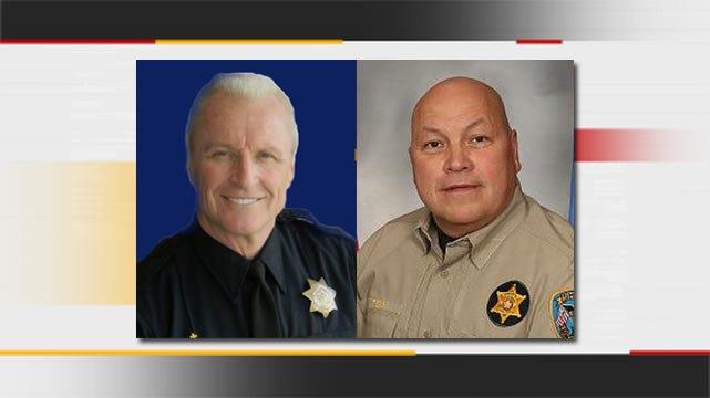 Rogers County Recount Confirms Walton Won Sheriff's Race