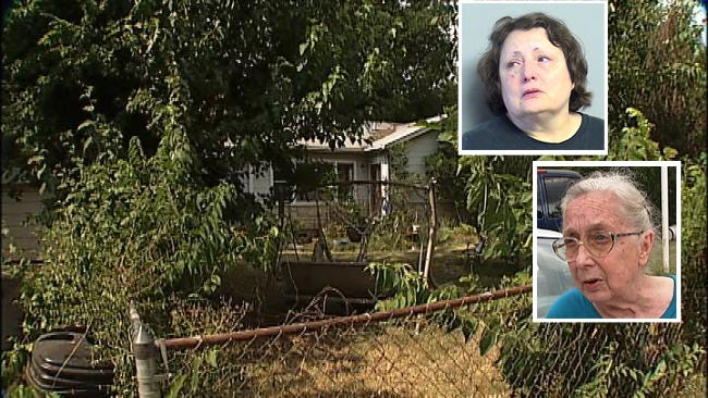 Tulsa Woman, Her Mother Charged In Animal Hoarding Case