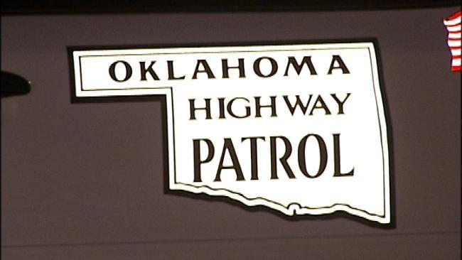 13-Year-Old Catoosa Boy Wrecks Pickup Early Saturday