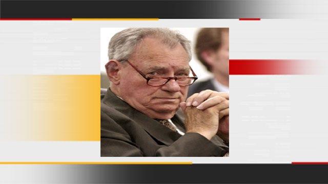 Embattled Former Oklahoma Lawmaker Gene Stipe Dies