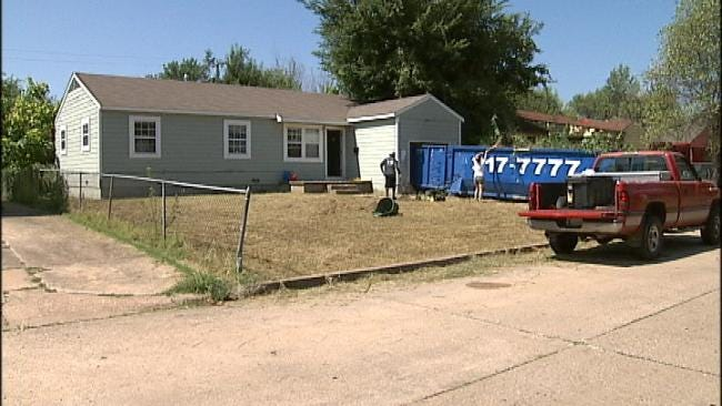 Green Country Families To Be Recipients Of 2 Revamped Homes