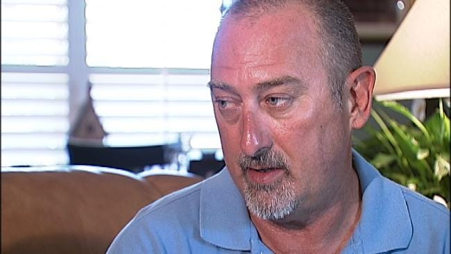 Father Calls Daughter's Death At McAlester Rehab Facility Preventable