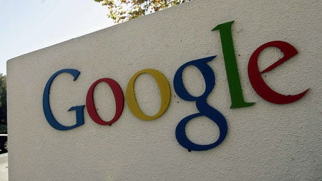 Google Donates $10K To Mayes County Emergency Services