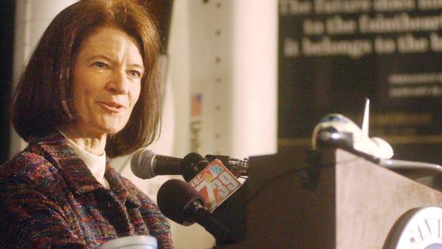 Sally Ride, Pioneering Astronaut, Dead At 61