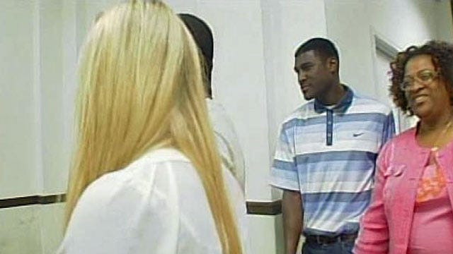Hearing Scheduled On Justin Blackmon's DUI Charge
