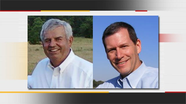 Oklahoma's Second District Congressional Candidates In Tax Tiff