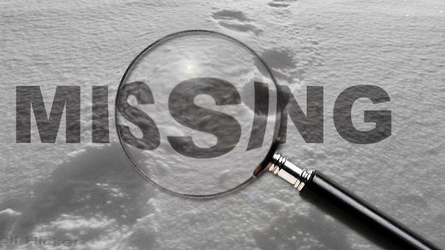 Cherokee County Man Reported Missing