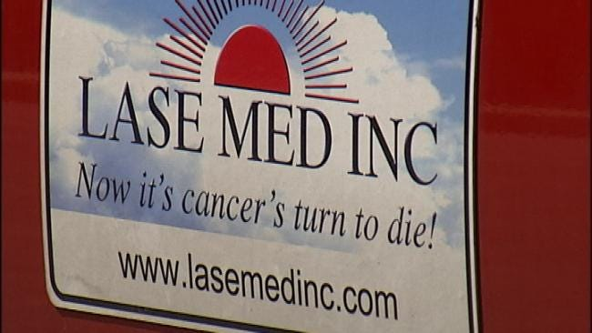 FDA Raids Owasso Clinic For Giving Unapproved Cancer Treatments