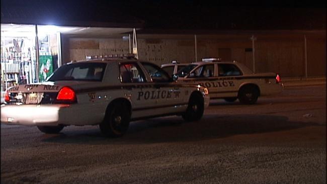 Police: Burglaries Plague North Tulsa Drug Store