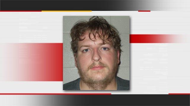 Bartlesville Man Arrested On Rape, Molestation Complaints