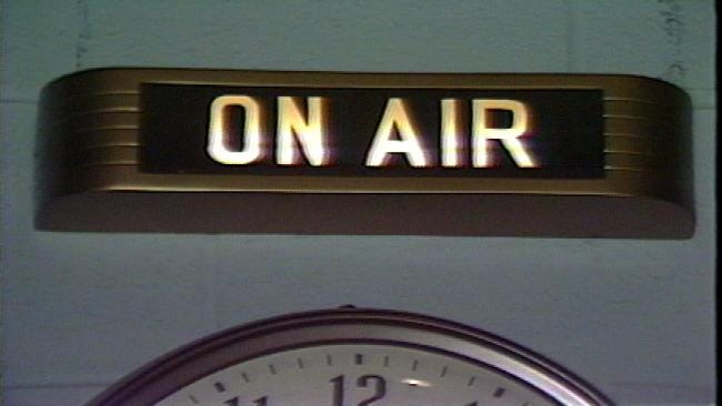 From The KOTV Vault: See The Video We Used To Open Our Newscasts In 1981