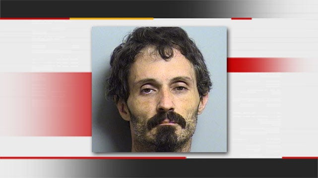 Teenaged Son: Tulsa Man Arrested On Explosives Charges Meant No Harm