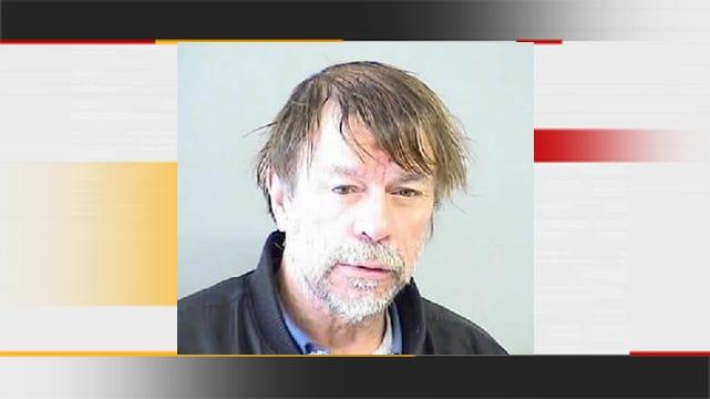 Tulsa Man With Schizophrenia, Emphysema Missing