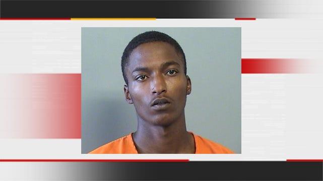 Tulsa Teen Booked, Suspected In Two Burglaries