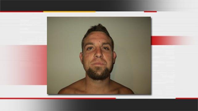 Arrest Made In Sequoyah County Homicide
