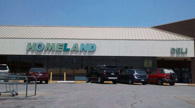Aging, Disabled Troubled By Closing Of Tulsa Homeland Store