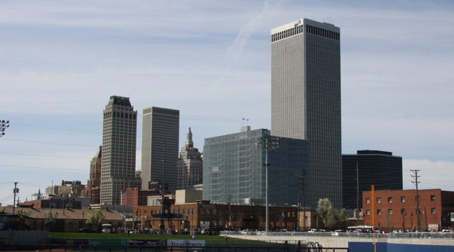 Apply For Funds To Make Tulsa More Beautiful
