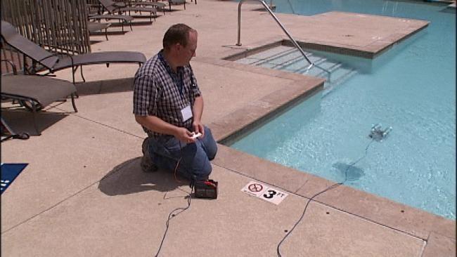 Navy Teaches Tulsa-Area Teachers To Build Underwater Robots