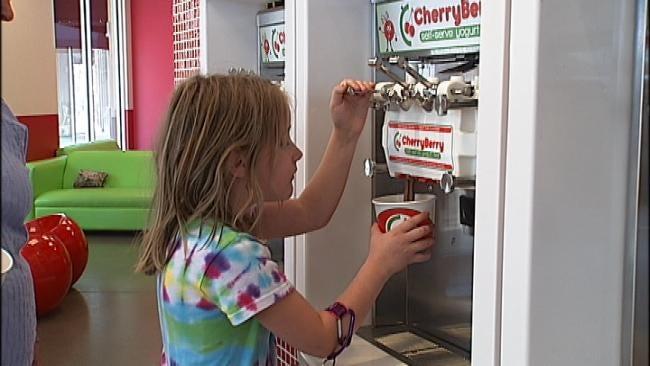 Broken Arrow Business Contributes To Food For Kids Program