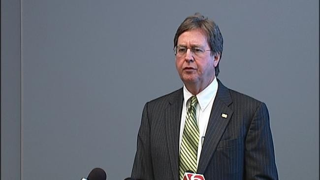 City Of Tulsa Announces Voluntary Water Restrictions