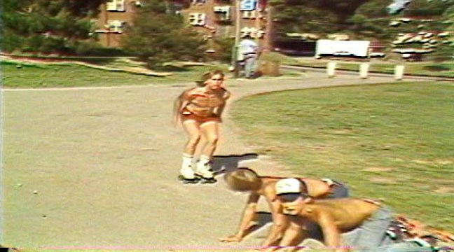 From The KOTV Vault: Scorching Hot Summer Stories From 1986