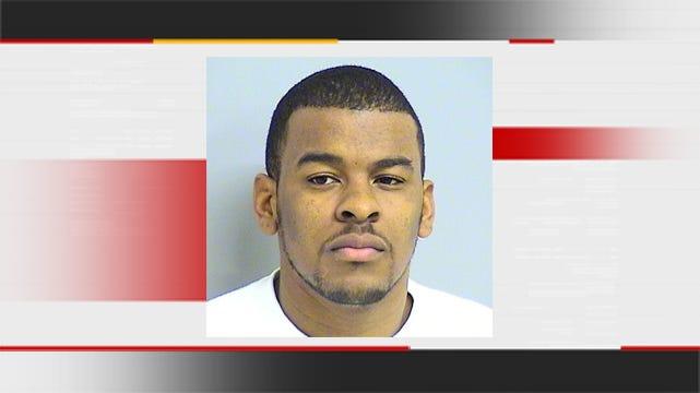 Man Convicted Of Robbing Two Tulsa Banks Sentenced