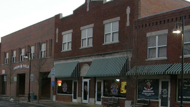 Oklahoma's Own Work To Get Greenwood District Added To National Register