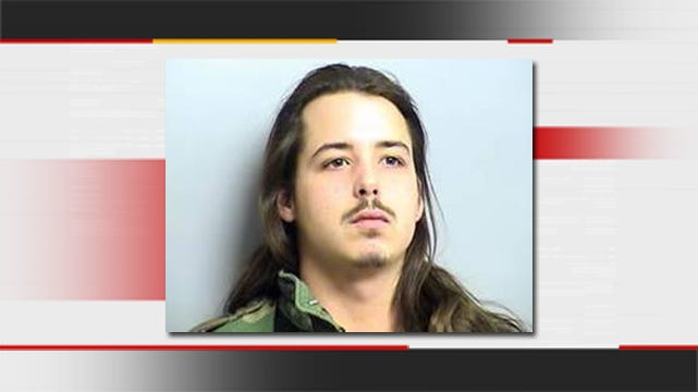 Tulsa Man Wanted For Manslaughter, Driving Under The Influence