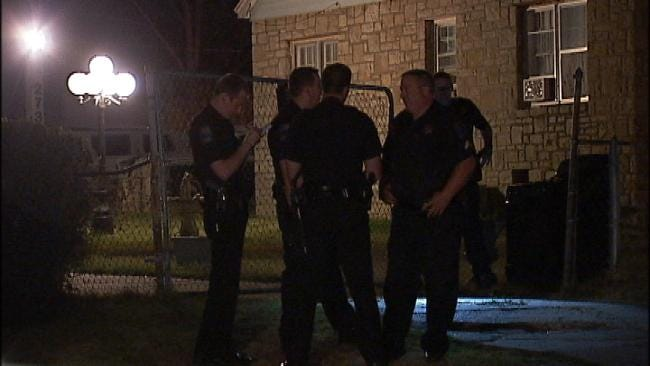 Tulsa Police Arrest Two In Connection With Pastor Shot In Home Invasion
